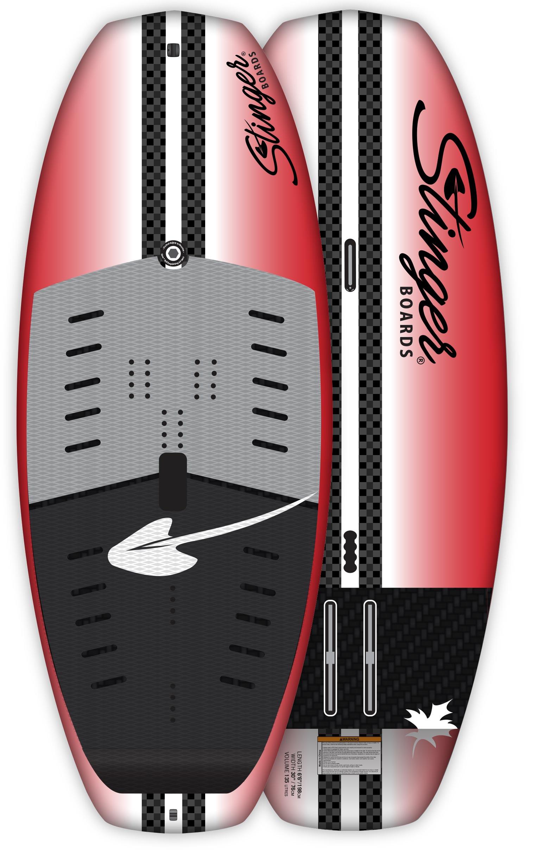"Stinger SUP 6'6"" Board"